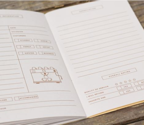 Photo : site Internet Recap Notebook